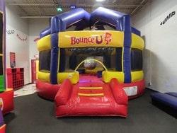 Bounce U (57 lots)